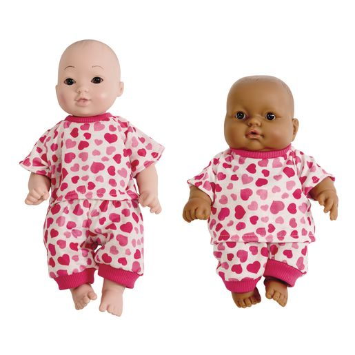 "Excellerations 10""-12"" Multi-Size Doll Sleepwear_3"