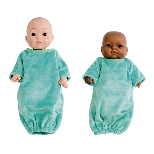"Excellerations 10""-12"" Multi-Size Doll Sleepwear_5"