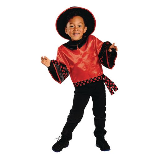 Excellerations® Dance Around the World Multicultural Dance Costumes
