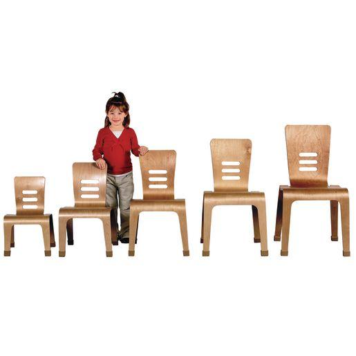 Amazing 16H Bentwood Chair Natural Set Of 2 Beatyapartments Chair Design Images Beatyapartmentscom