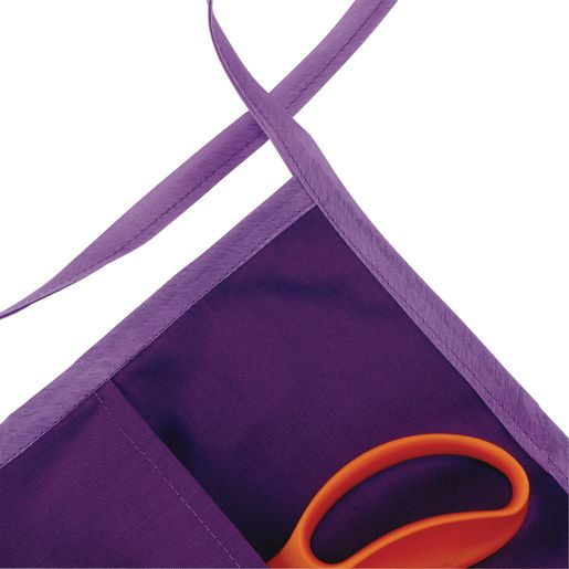 Colorations® All-Purpose Utility Apron, Adult Size_3