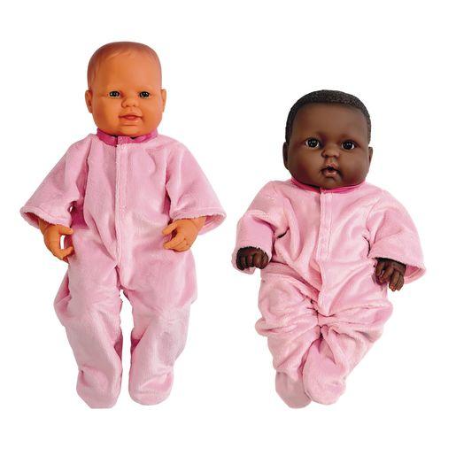 "Excellerations 13""-17"" Multi-Size Doll Sleepwear"