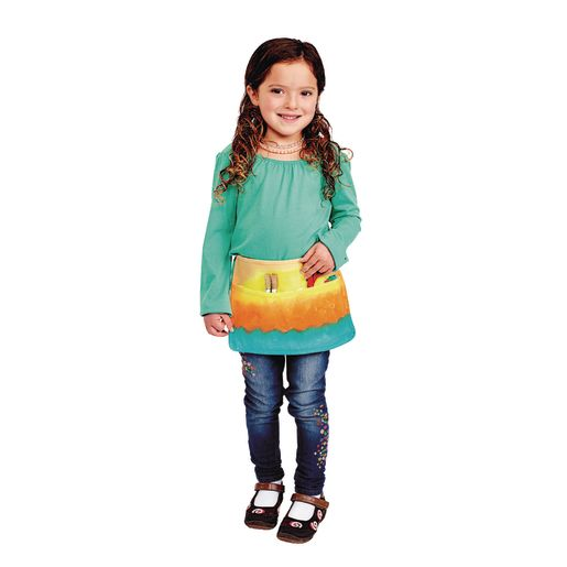 Colorations® DYO Kids Utility Belt Set of 12