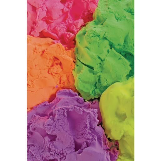Excellerations® Cloud Clay Set of 5