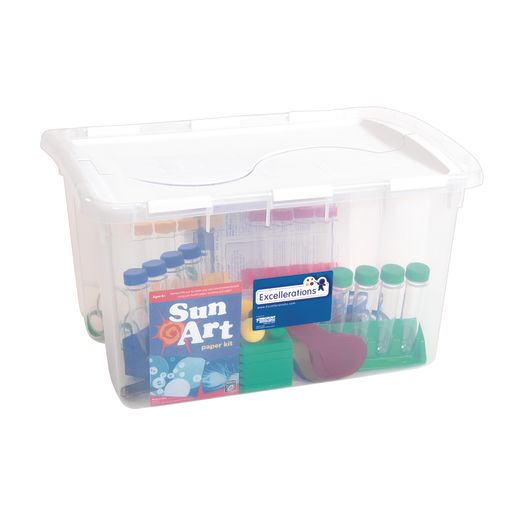 Excellerations® Super Science Kit - 103 Pieces