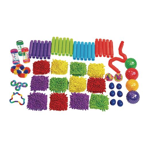 Image of Excellerations Classroom Sensory Kit