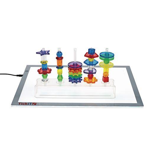 Excellerations® STEM Math Light Table Activity Set_2