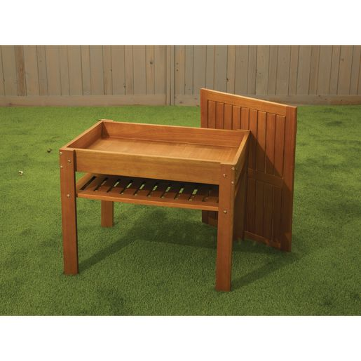 Excellerations® Outdoor Sorting Table with Lid