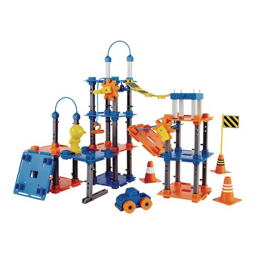 Image of STEM Urban Engineering Set