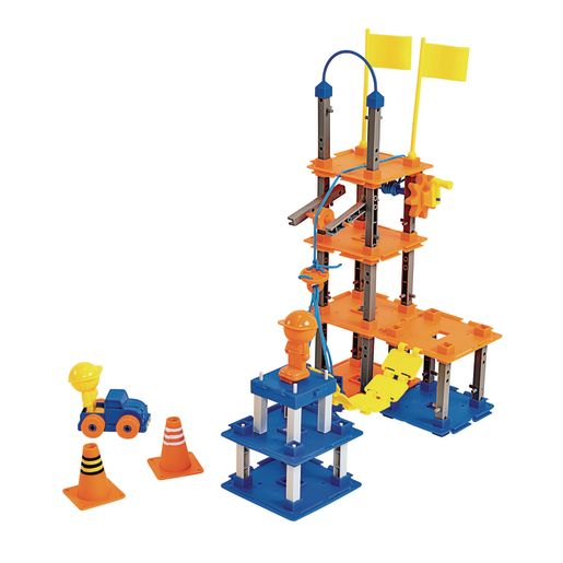 STEM Urban Engineering Set_4