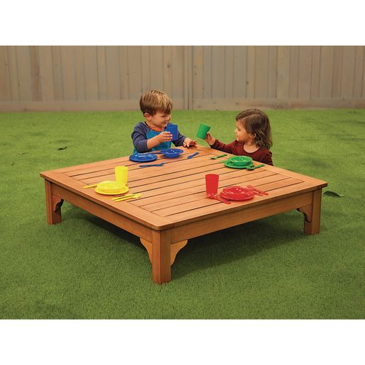Image of Excellerations Outdoor Low Play Table