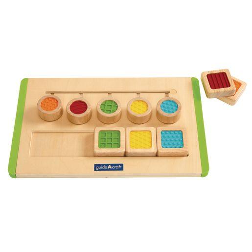 Image of Tactile Matching Maze