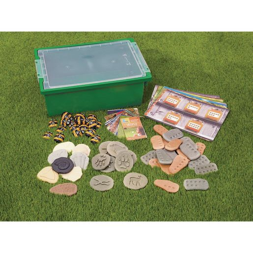 Image of Excellerations PreK Science & Nature Kit