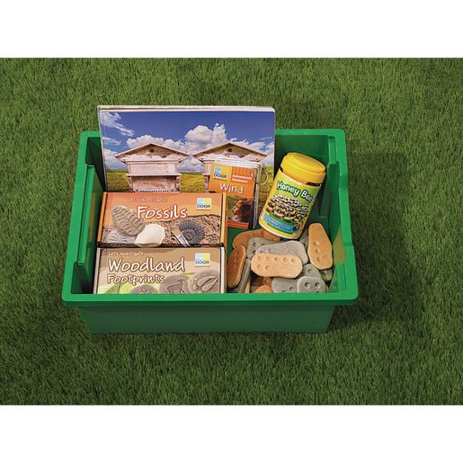 Excellerations® PreK Science & Nature Kit