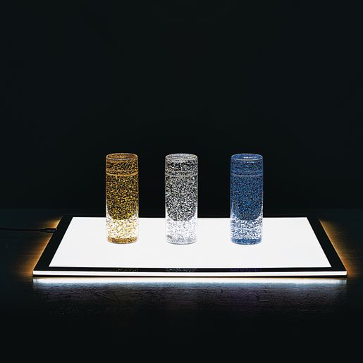 Image of Sensory Glitter Storm Set of 3