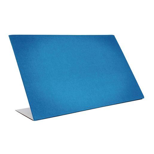 "Felt Flannel Board Blue 15"" x 23"""