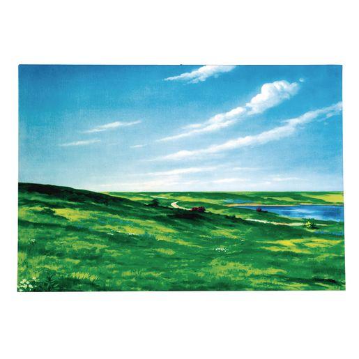 Image of Meadow Sky Felt Flannel Board 26X36