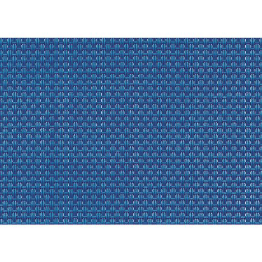 Angeles® SpaceLine® Toddler Cot - Set of 4 Ocean Blue