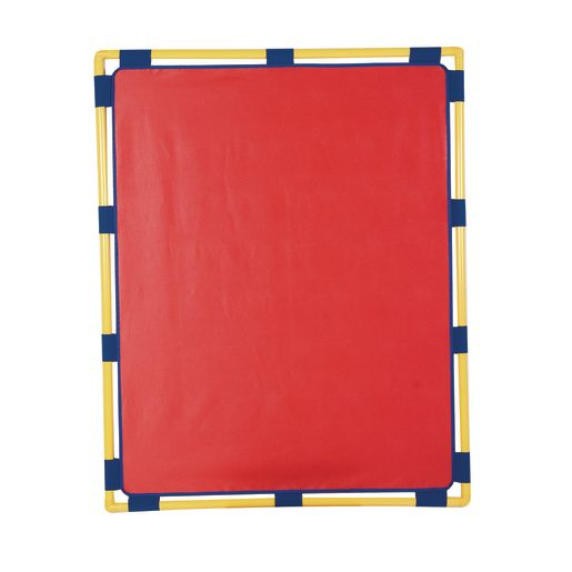 Image of Big Screen PlayPanel 60 x 48 - Red