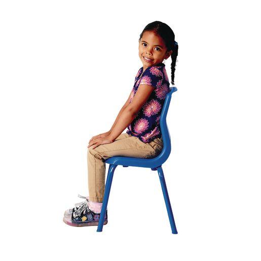 "Angeles® MyPosture™ Chair - 12""H Green"