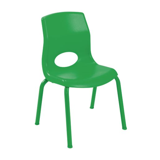 Image of Angeles MyPosture Chair - 14H Green