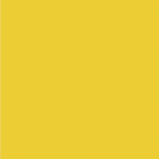 "Angeles® MyPosture™ Chair - 14""H Yellow"