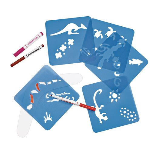 Decorative Boomerang Kit for 24