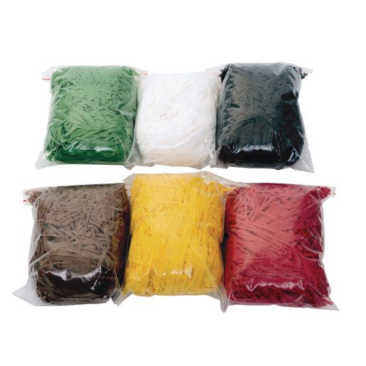Colorations Colorful Shredded Craft Tissue_1