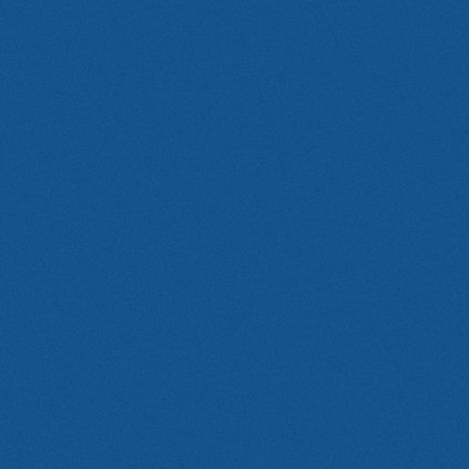 "Angeles® Value Table 36""  Round, 18"" Leg - Blue"