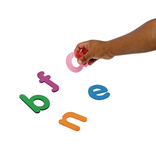 Lowercase Letters Set of 3 - 78 Pieces
