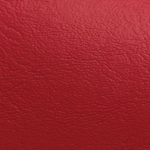 Brand New World School-Age Vinyl Sofa - Red
