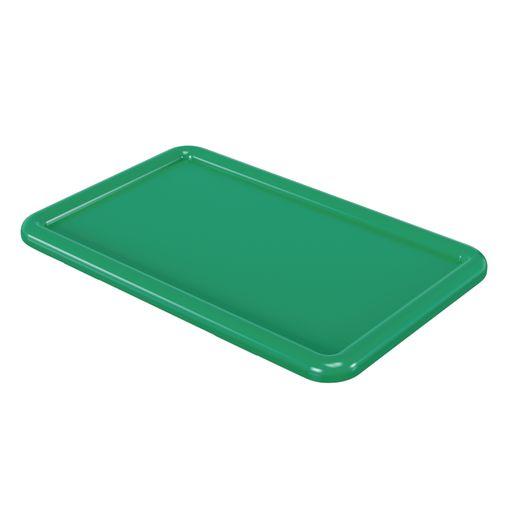 Cubbie Lid - Green