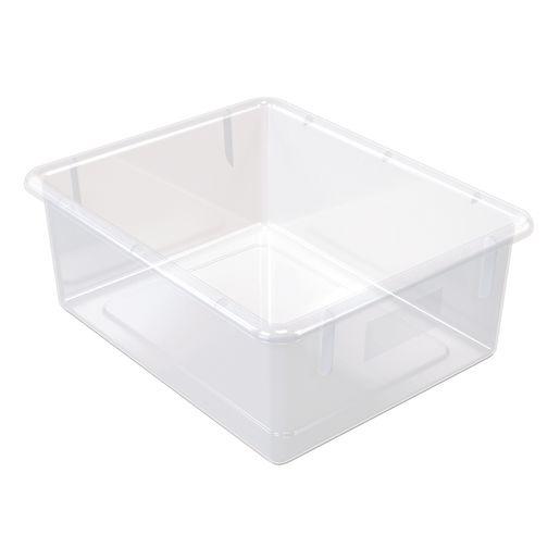 Jonti-Craft® Tub - Clear