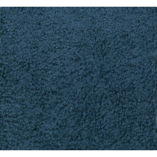 Mt. St. Helens Blueberry 6' x 9' Oval Solid Carpet