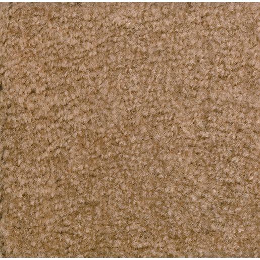 Mt. St. Helens Sahara 6' x 9' Oval Solid Carpet