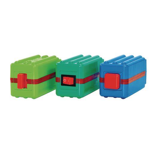 Start Up Circuits Set of 3