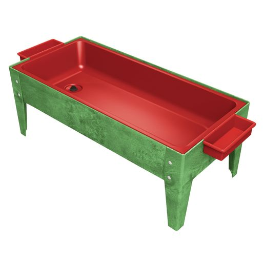 Toddler Sand and Water Activity Center - Green