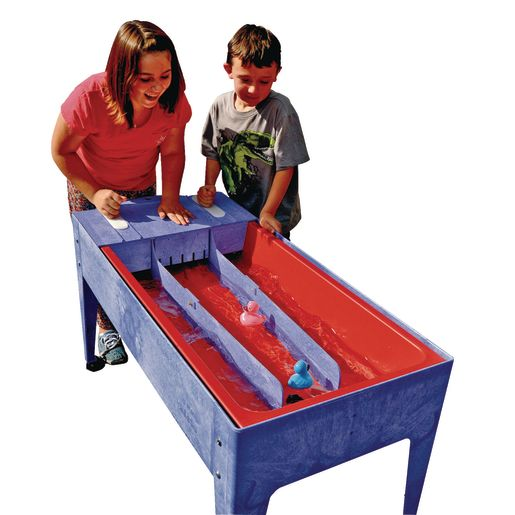 Wave Rave™ Activity Center with Sand Table - Sandstone