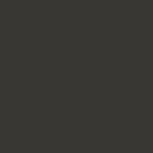 Cubbie Storage Organizer - 9 Cubbies - Charcoal