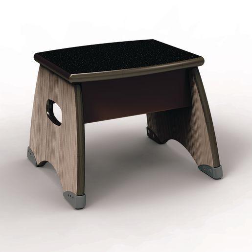 Magnificent Step Stool Looks Likatre Machost Co Dining Chair Design Ideas Machostcouk