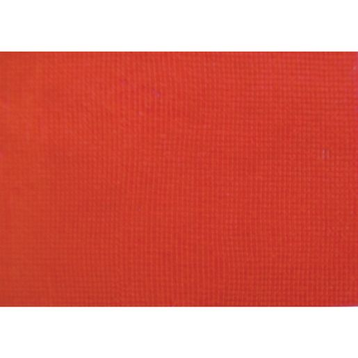 """Portable Room Divider 13'1"""" x 6' - Red"""