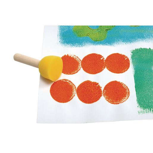 Colorations® Sponge Painter Variety Pack of 6_3