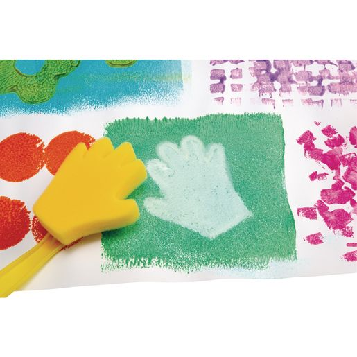 Colorations® Sponge Painter Variety Pack of 6_4
