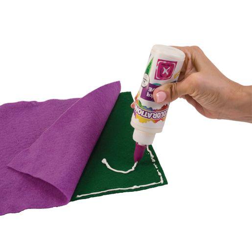 Colorations® Tacky Glue 4 oz. Set of 6