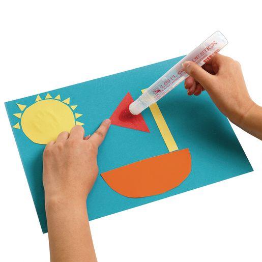 Colorations® Best Value Washable Glue Pen, Set of 6_3
