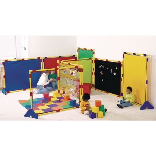 Big Screen  PlayPanel® Super Set of 8