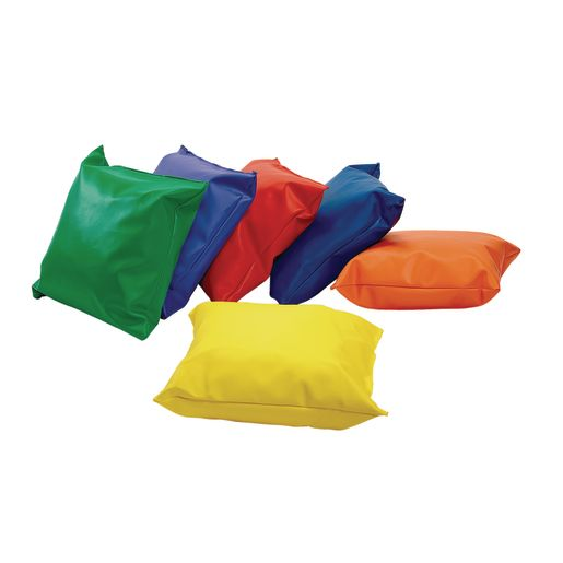 Puffy Pillows - Set of 6