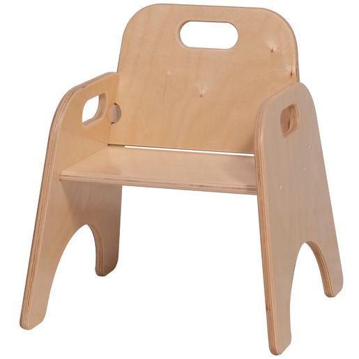 "Single Toddler Chair - 9""H Seat"