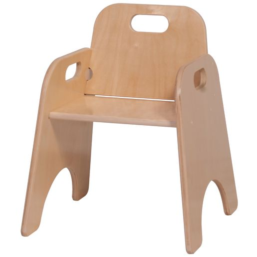 "Single Toddler Chair - 11""H Seat"