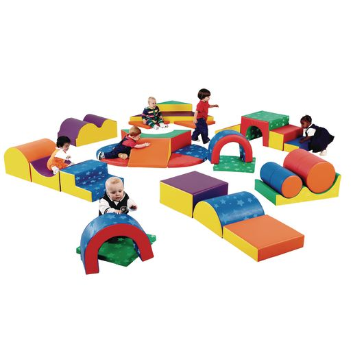 Gross Motor Play Super Set